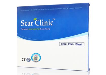 Scar Clinic®-12*15