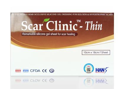 超薄疤痕贴®-Thin-10*18