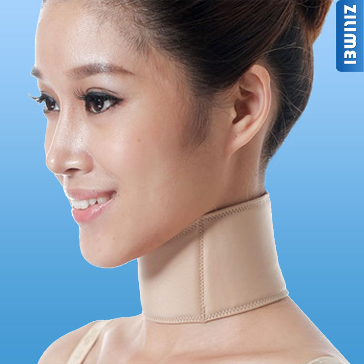 Neck B (double layer)